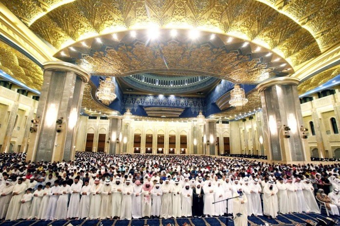 Eating or drinking in public during Ramadan time is punishable