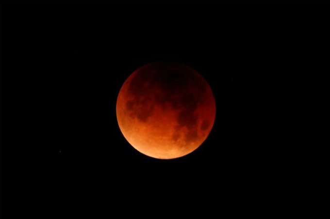 Longest lunar eclipse of the century this Friday