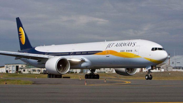 Jet Airways May Shut Down in 60 Days
