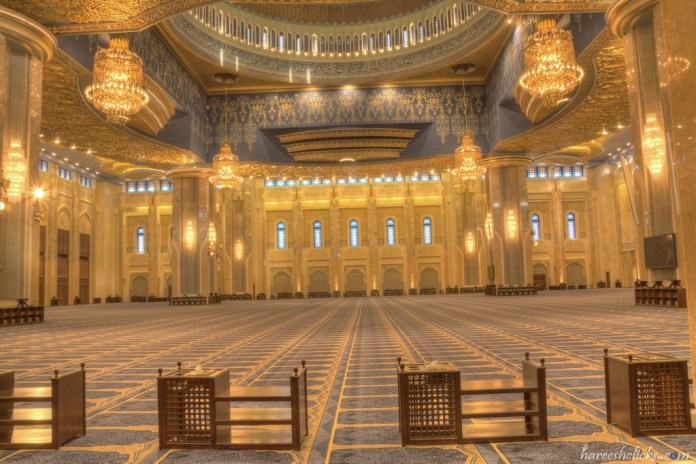 Grand Mosque, Kuwait City - Kwt Today