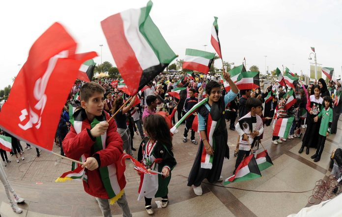 Interior Ministry ready for National day celebrations