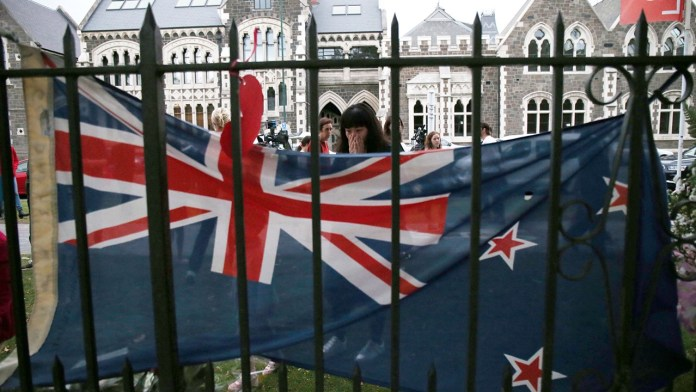 New Zealand claims no community cases as lockdown eases