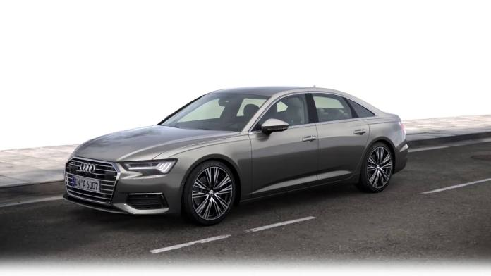 In India Audi A6 Lifestyle Edition Priced At Rs. 49.99 Lakh