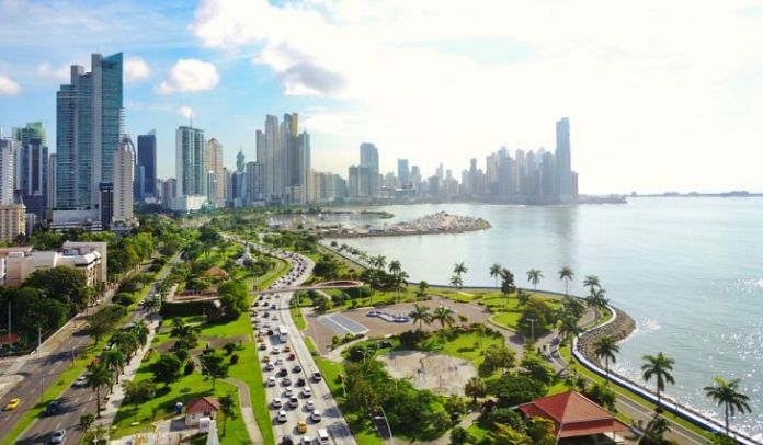 Panama City Top 20 Hot Destinations where you can visit less than $100 a day