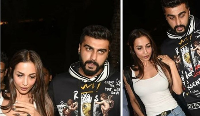Revealed: Malaika Arora-Arjun Kapoor to get married on April 19