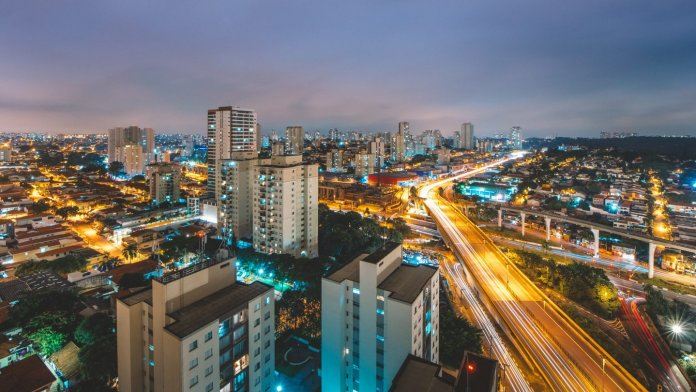 São Paulo 1 Top 20 Hot Destinations where you can visit less than $100 a day