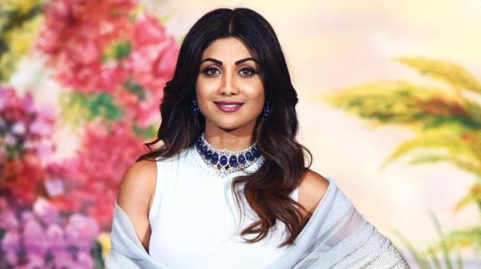 Shilpa Shetty says Rejection from Bollywood made her take up Big Brother