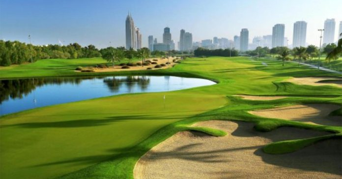 Dubai hosting first professional day-night tournament this week