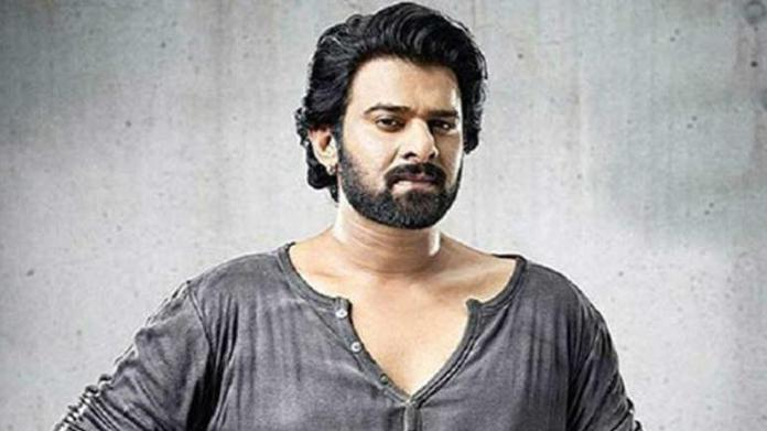 Is Prabhas eyeing to settle down in Bollywood after Saaho?