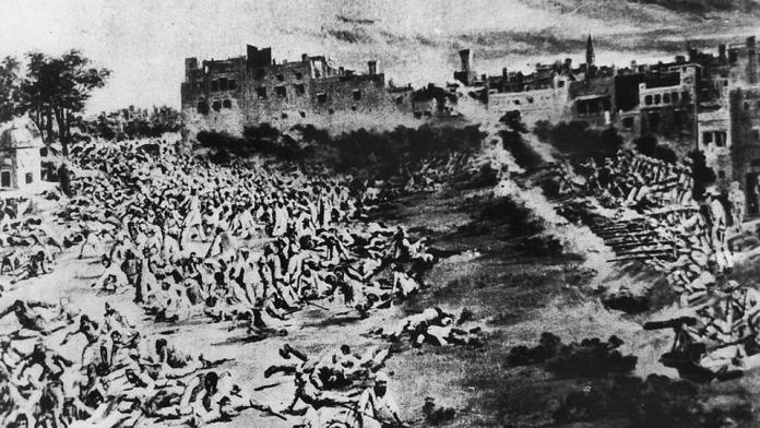 Jallianwala Bagh: Massacre of innocents that shaped history