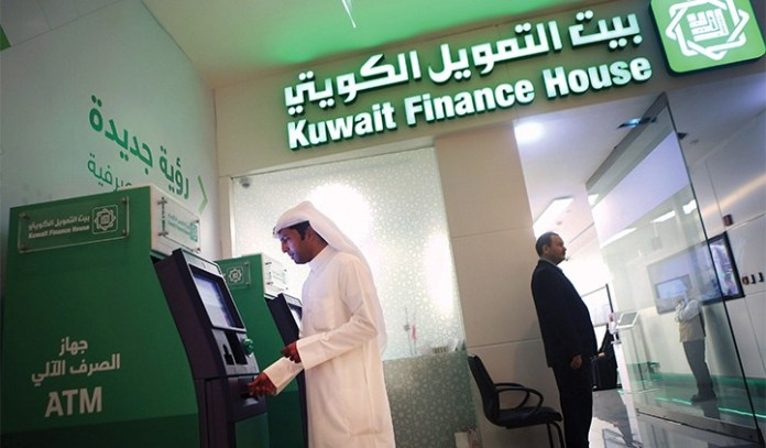 Kuwait's Islamic finance sector takes off