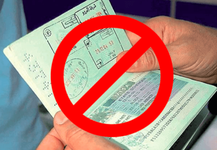 No residency renewal if company license validity is less than six months