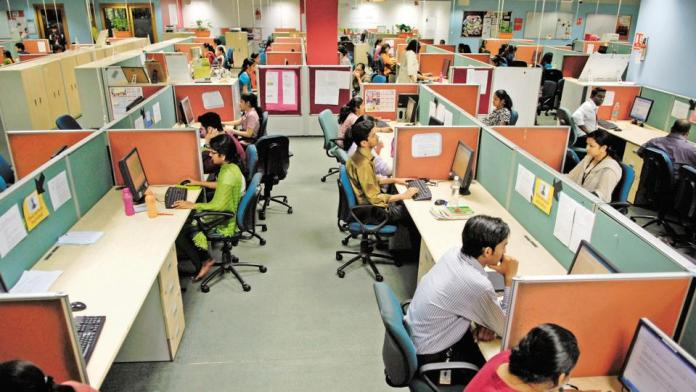 US warns 'India-based call centre scam industry'