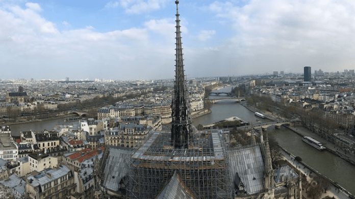 10 Facts About the Notre-Dame Cathedral's History You Should Know 5