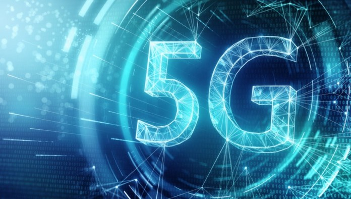 5G will drive Industry 4.0 in the Middle East and Africa