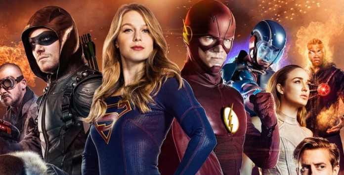 8 Best DC TV Shows You Can Stream on Netflix
