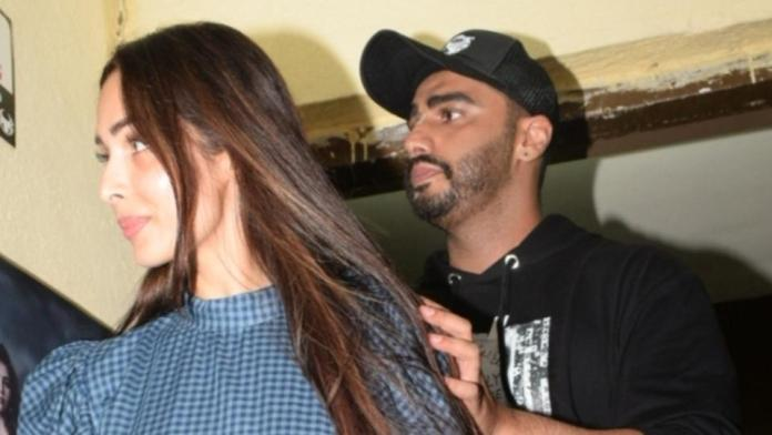 Arjun Kapoor-Malaika Arora wedding on the cards? He says 'I am not getting married, people go bald after marriage'