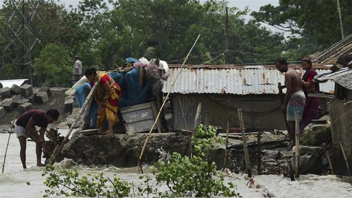 Cyclone Fani kills dozens in India and Bangladesh