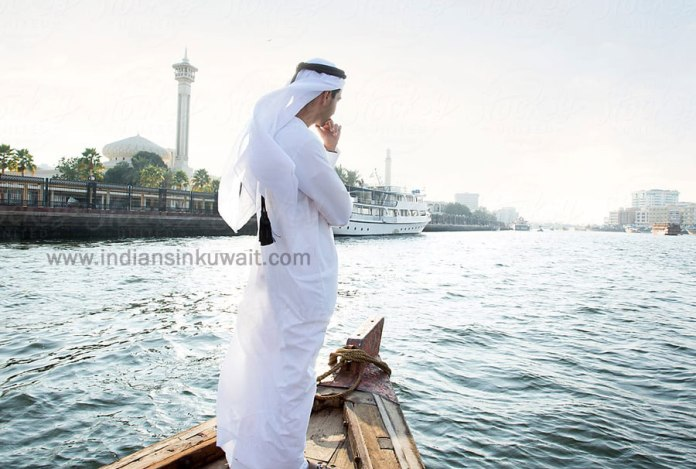 Kuwaitis spend 11% of annual income on tourism