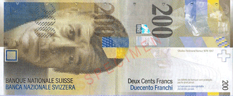 currency frank front Top 10 Most Expensive World Currencies in 2019