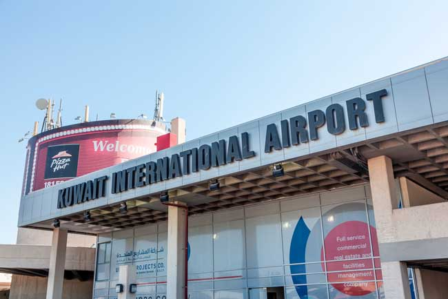 Kuwait to go ahead with building new airport