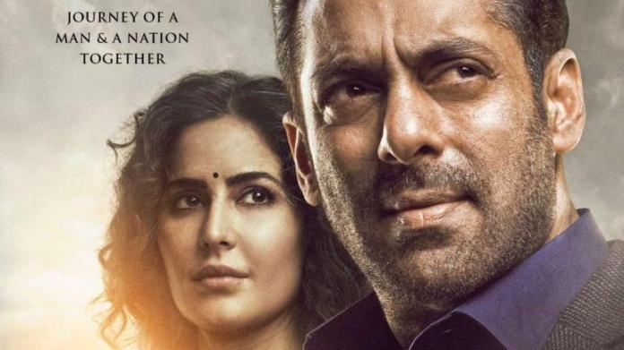 Bharat box office collection Day 8: Salman Khan and Katrina Kaif film is going strong