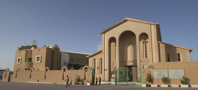Catholic Church in Kuwait fined for manpower violation