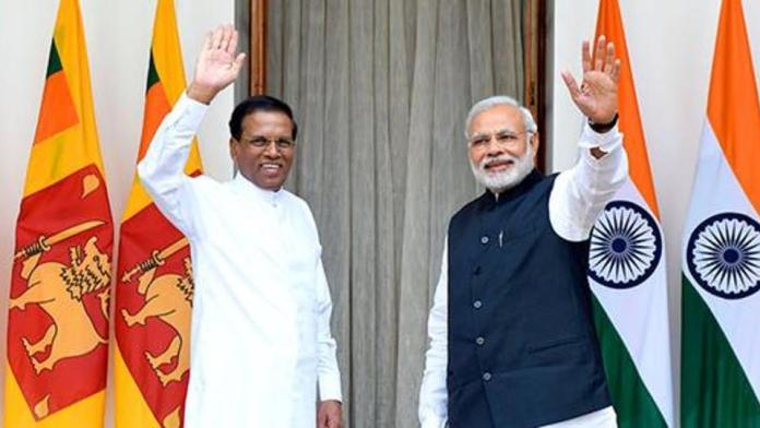 PM Modi first foreign leader to visit Sri Lanka after Easter bombings, to express solidarity on visit