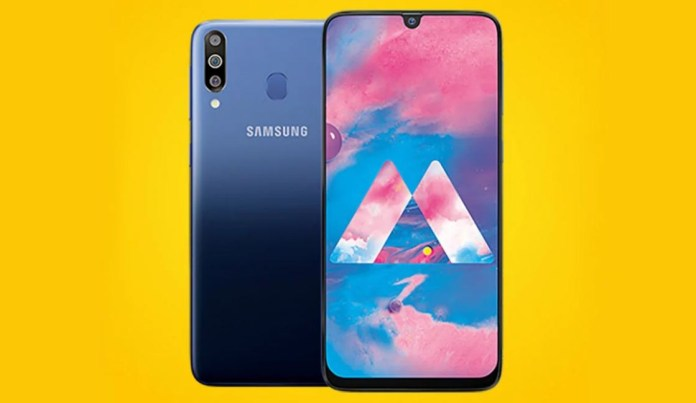 Samsung Galaxy M40 India launch today: All you need to know