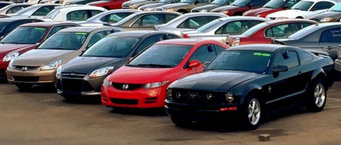 Kuwait to build car auction market