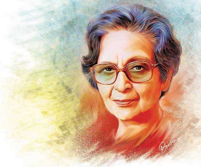 On 100th birth anniversary of Amrita Pritam, Google Doodle celebrates her contribution to Indian Literature