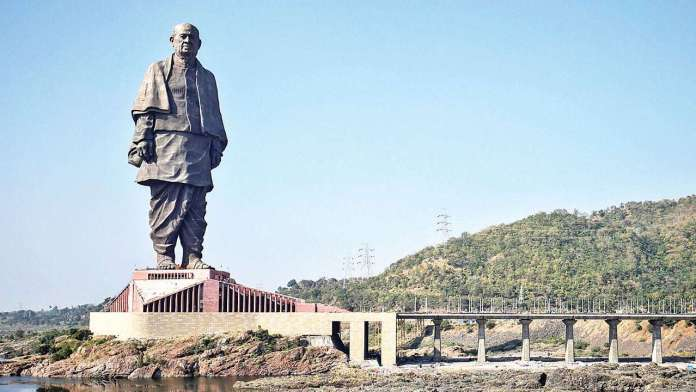 Statue of Unity & Soho House in TIME's 100 most famous places 2019 list