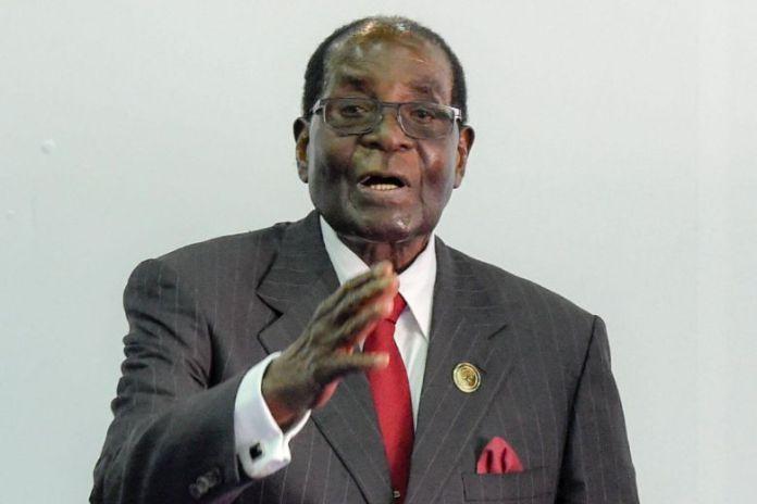 Zimbabwe's ex-president Robert Mugabe has passed away