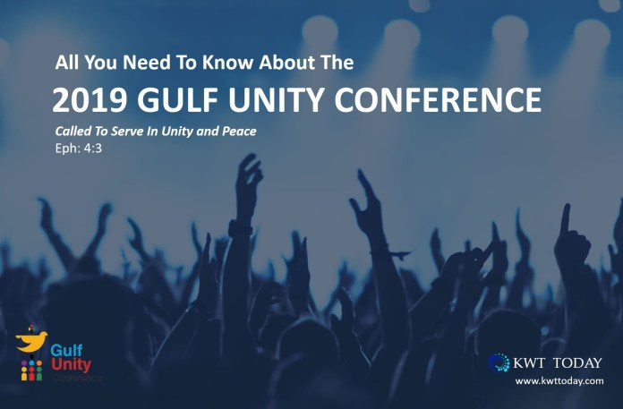 2019 Gulf Unity Conference Kuwait - All You Need To Know