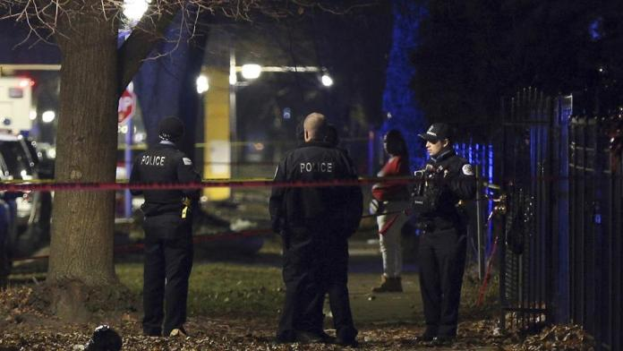 USA: 13 individuals were shot at a house gathering in Chicago