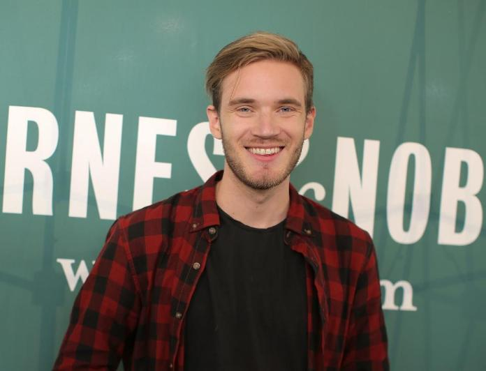PewDiePie is announcing his last video on YouTube, And said: It's been real, but I'm out