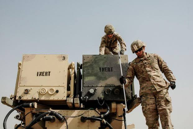 Kuwaiti armed forces refuse to operate from there military bases to attack neighboring nation