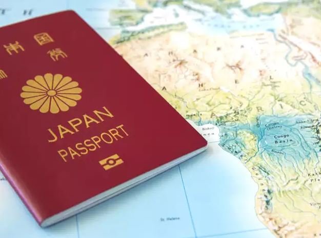 Henley Index: Japan leads the chart of the world's best passports in 2020