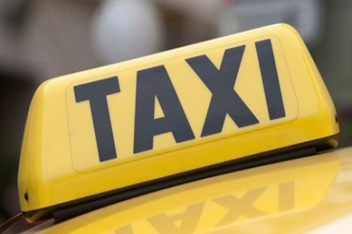 Kuwait suspended all Taxis in the country