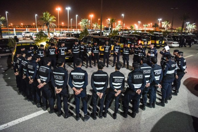 6 Expats arrested in Kuwait after causing strife