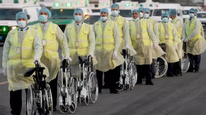 785 Indians in Kuwait Infected By Coronavirus