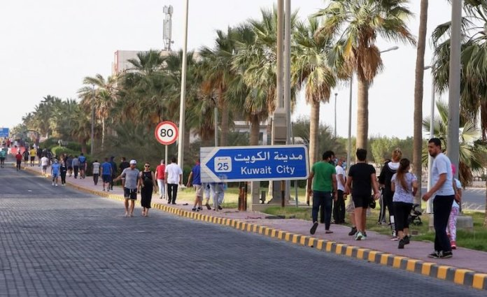 Kuwaitization: Over 600,000 Marginal Workers To Be Sacked In Kuwait
