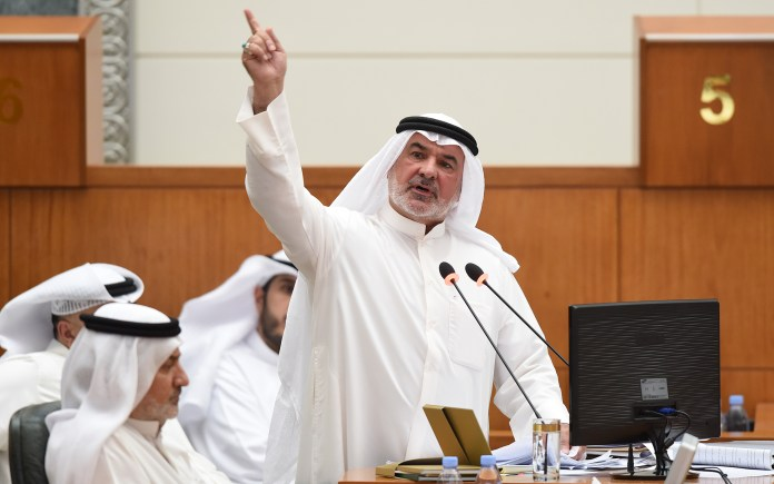 Kuwait: Tax on Expats Remittance Revives Discussion