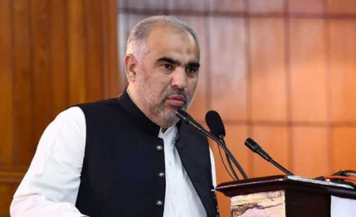 Pakistani parliament's speaker tests positive for COVID-19