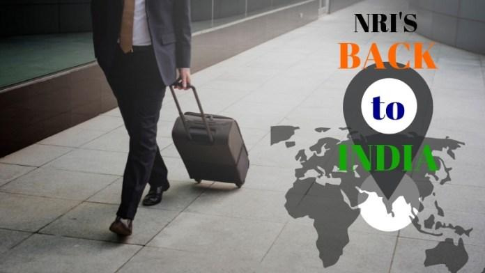 India: Mandatory Financial Changes For NRIs Returning back home