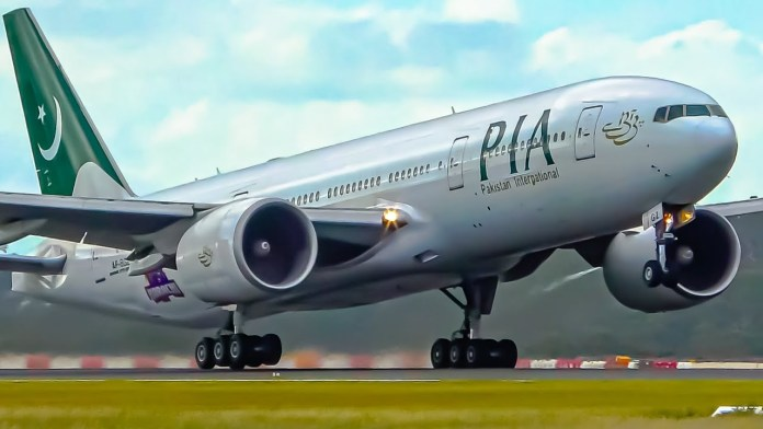 Pakistan: PIA suspends 150 Pilots due to fake license fraud