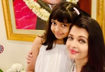 Aishwarya Rai Bachchan and her daughter Aaradhya also test COVID-19 positive