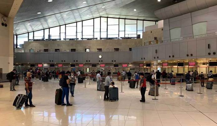 Kuwait: 4,815 expats to depart today