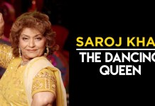 Ace choreographer Saroj Khan, dies at 71