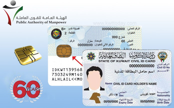 Kuwait: For those 60 yrs and above- only a year left to stamp residence